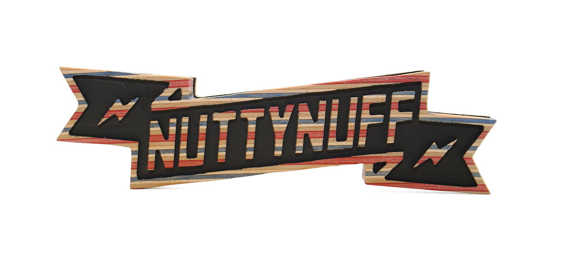 nuttynuff