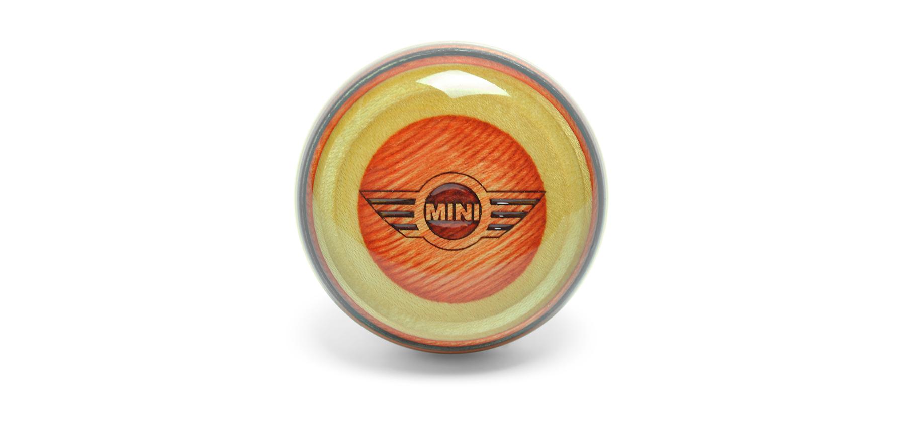 mini cooper shift knob