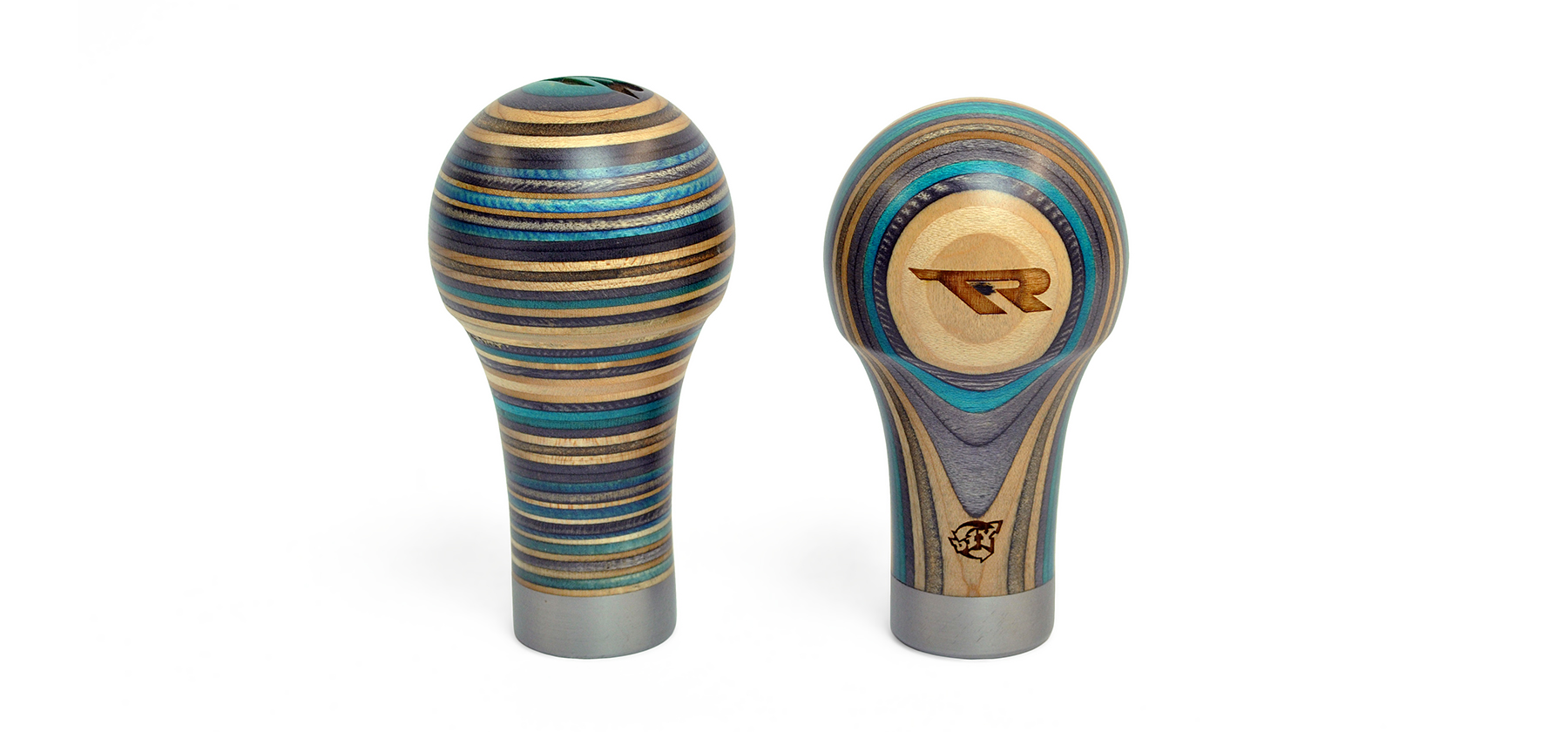 TR weighted shift knobs