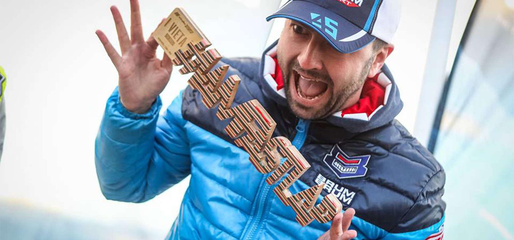 fast lap trophies 2016