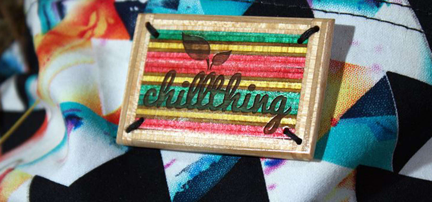 ChillThing Bag Accessories