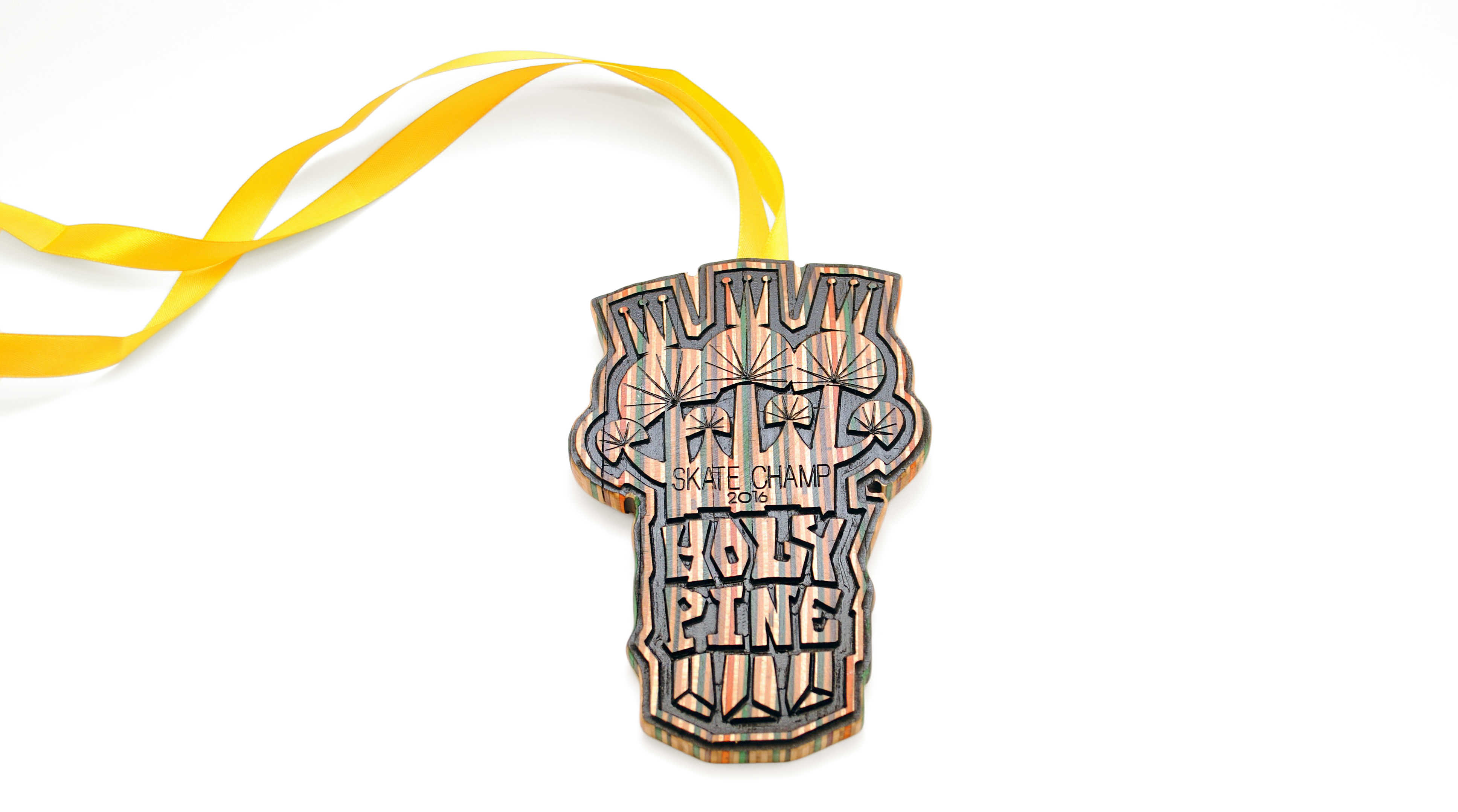 Holy Pine Trophy