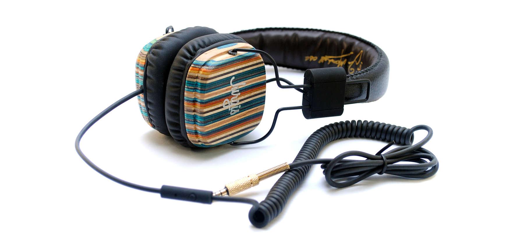 headphones jurgis
