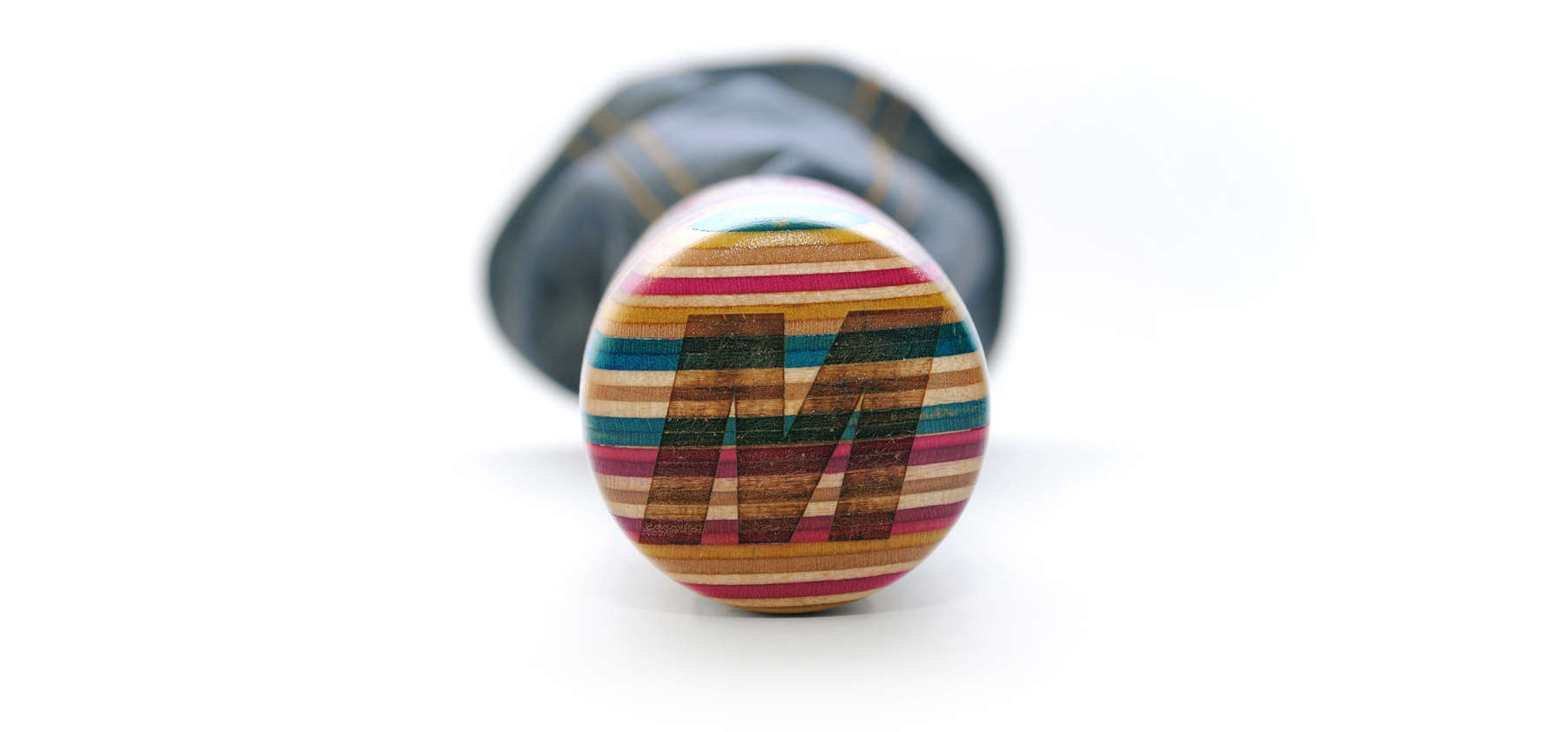 Madetoscrape shift knob