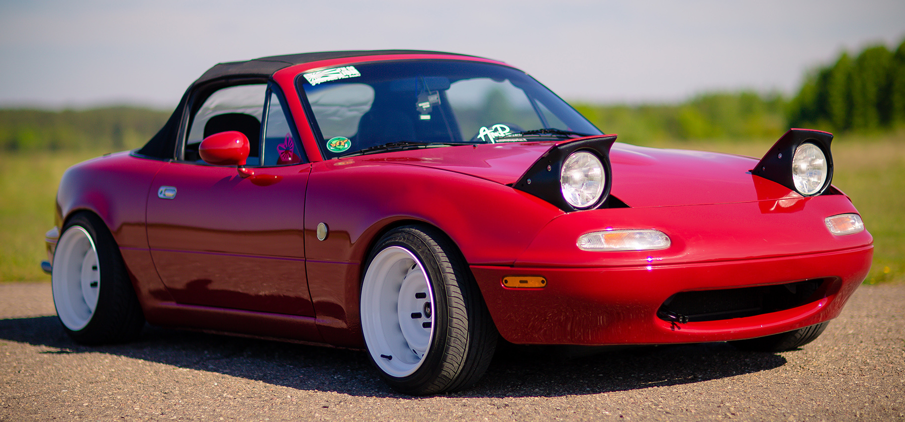 Miata Na Bundle Commune Diy Recycled Skateboards