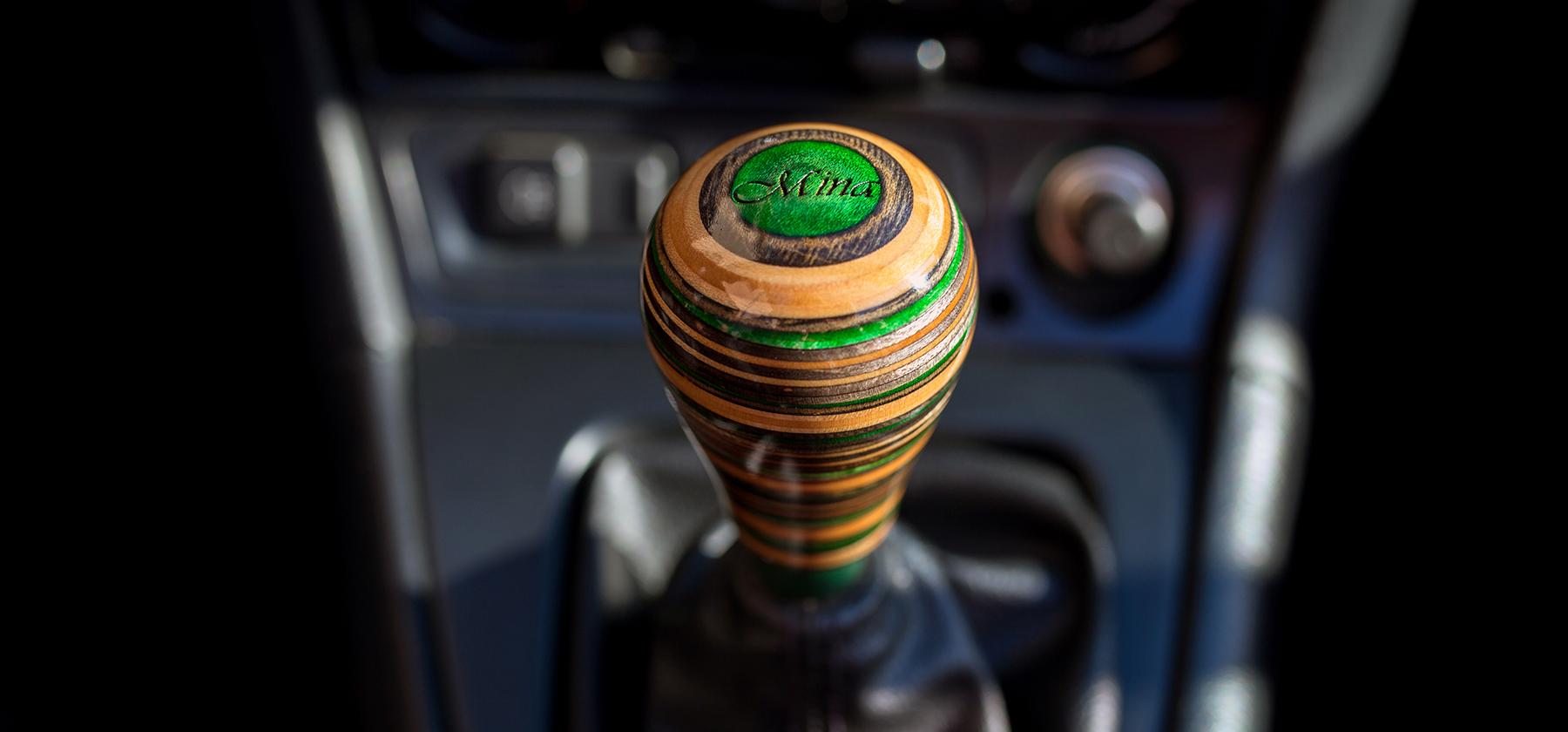 mx-5 shift knob