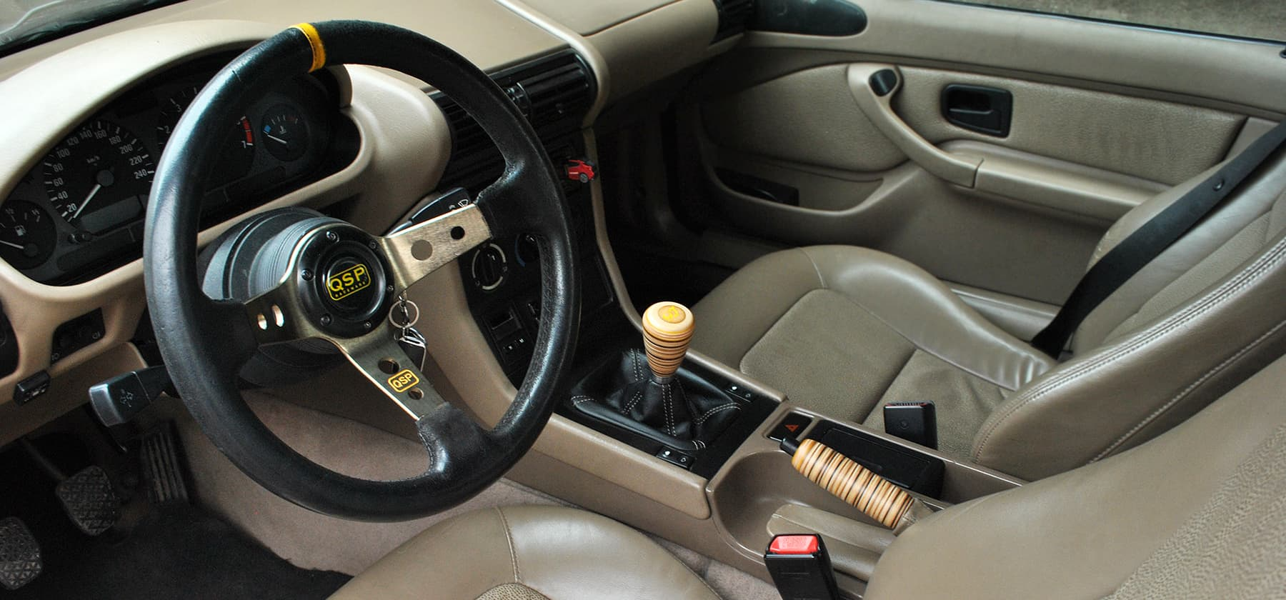 bmw z3 shift knob handbrake set