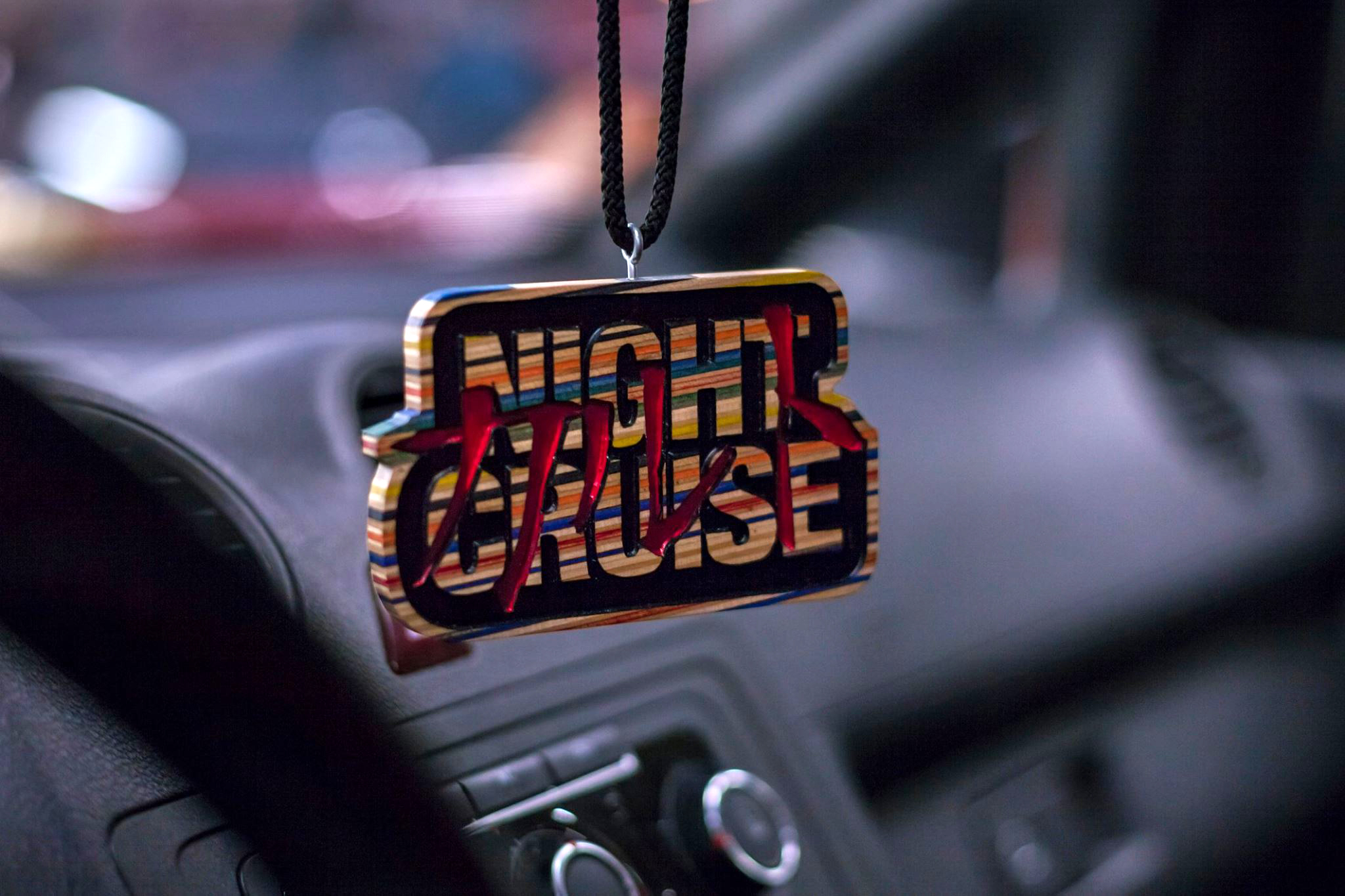 night cruise trophies