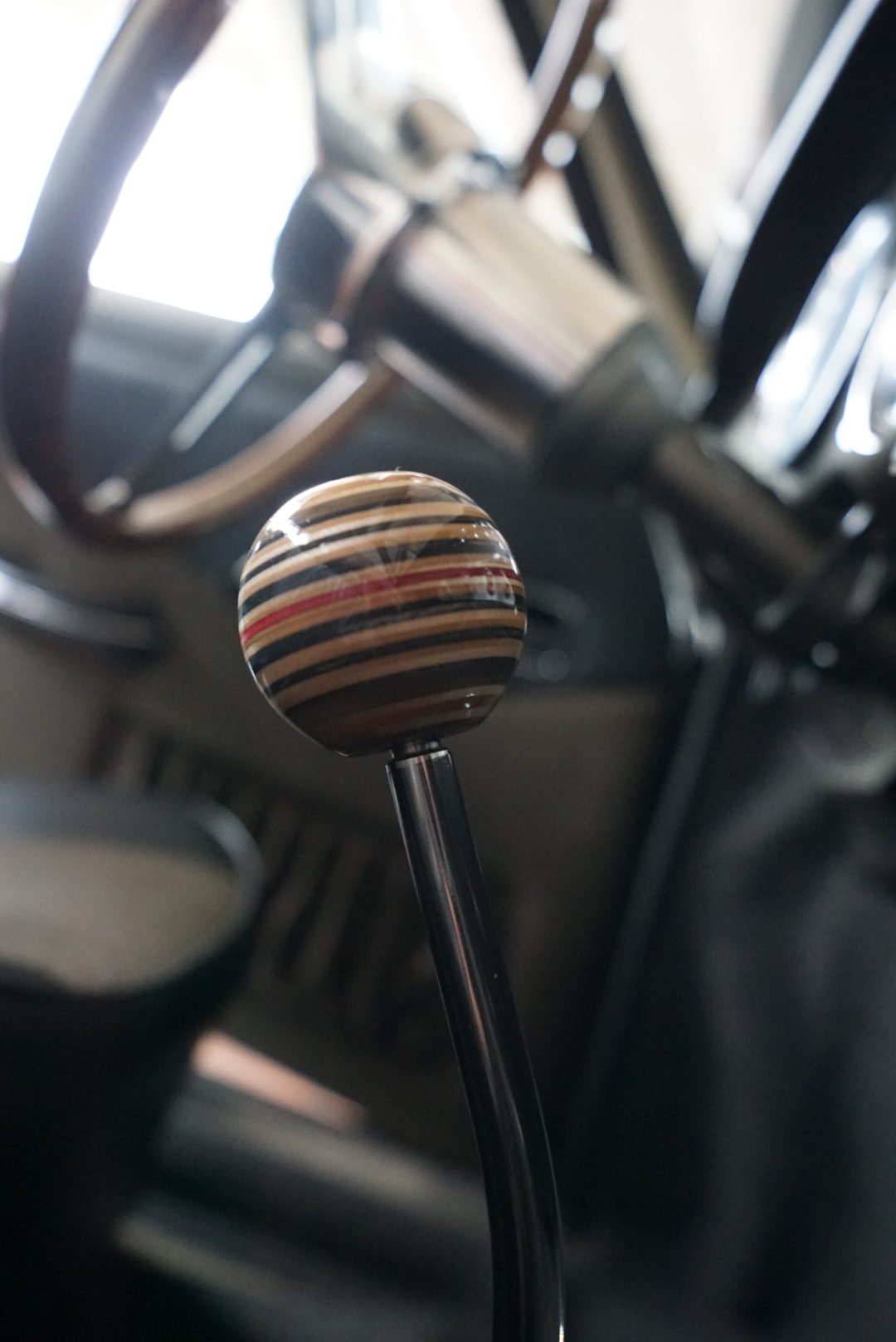 karmann ghia shift knob