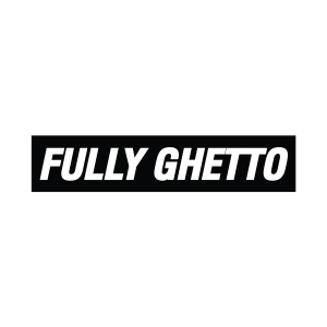 fully ghetto logo cdiy