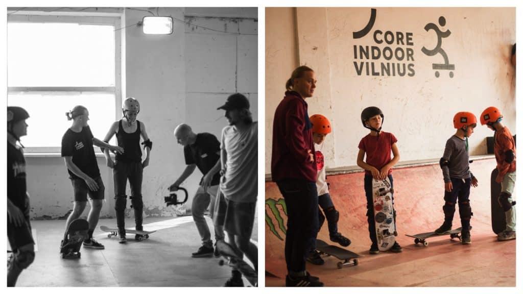 core-indoor