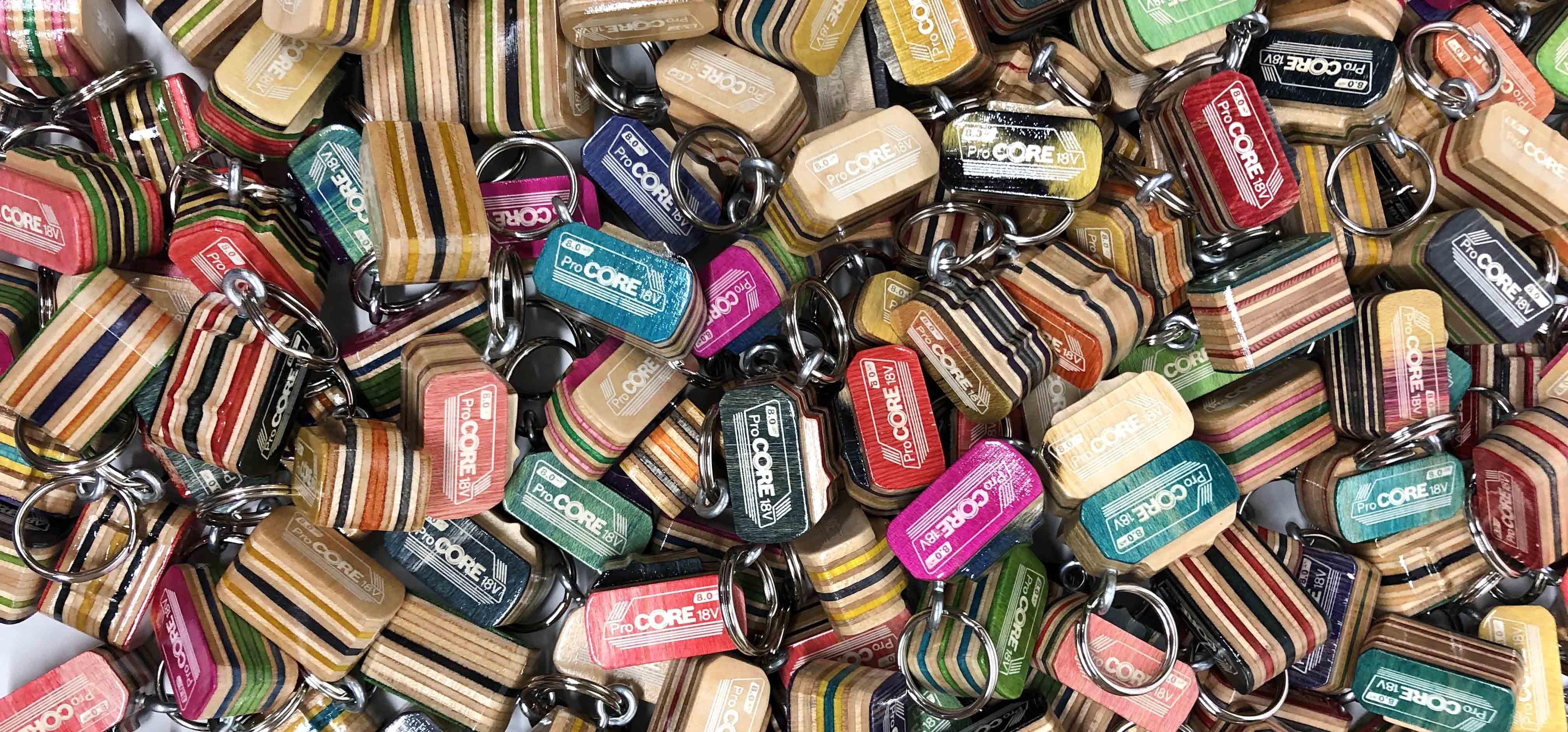 bosch keychains
