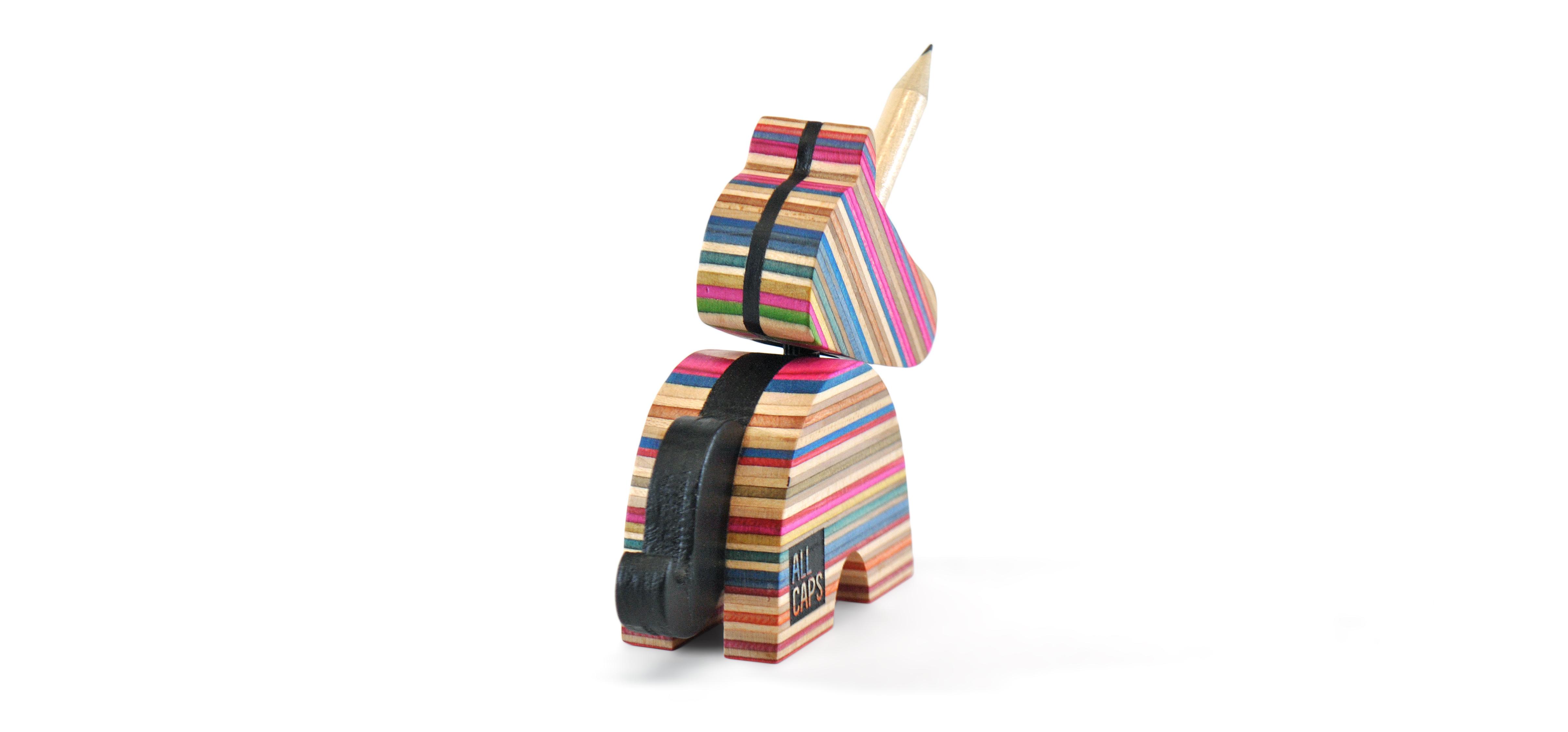 bobblehead unicorn