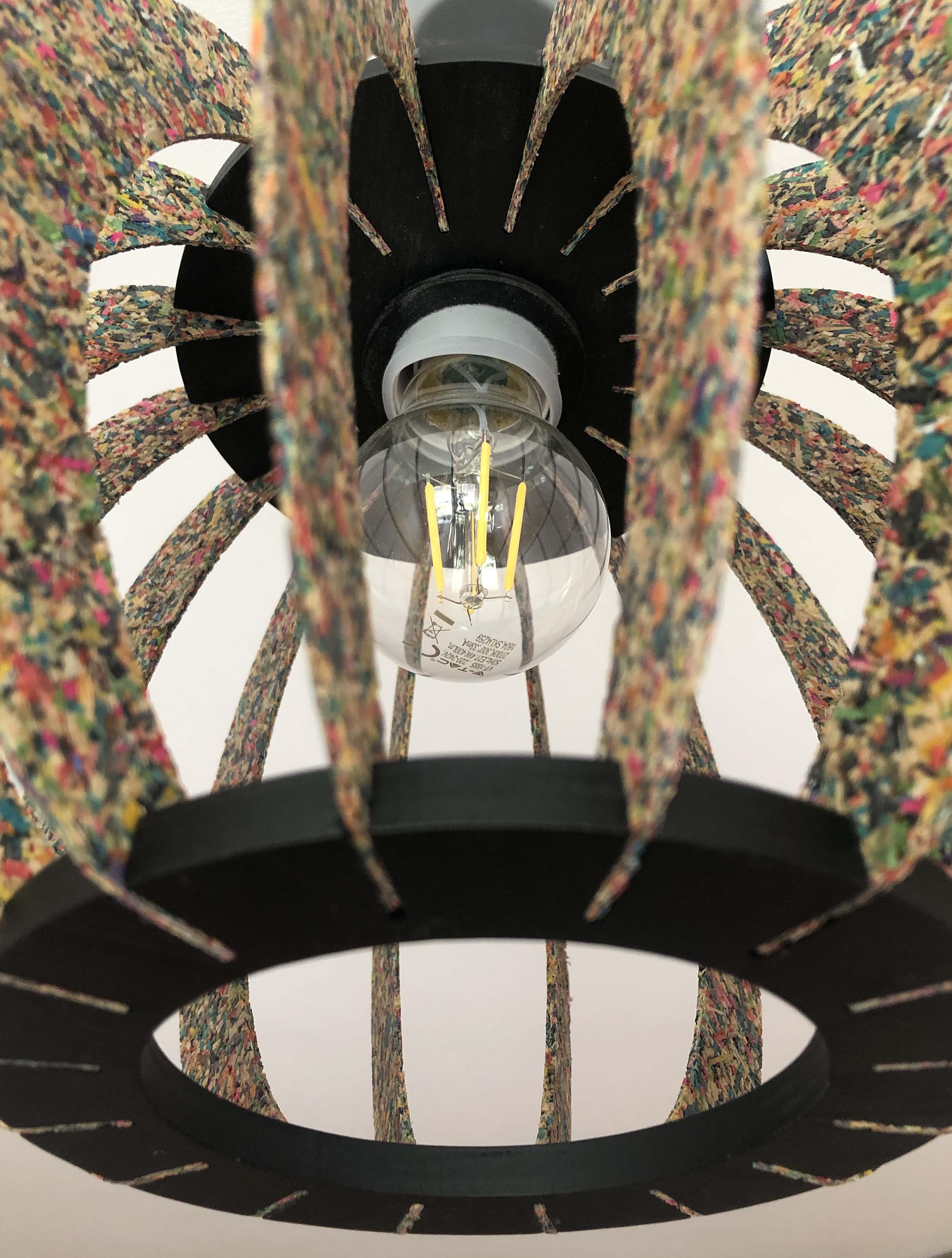 skate reactor lamp