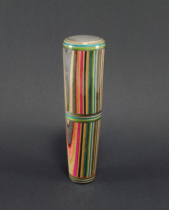universal dildo 16cm shift knob multicolor