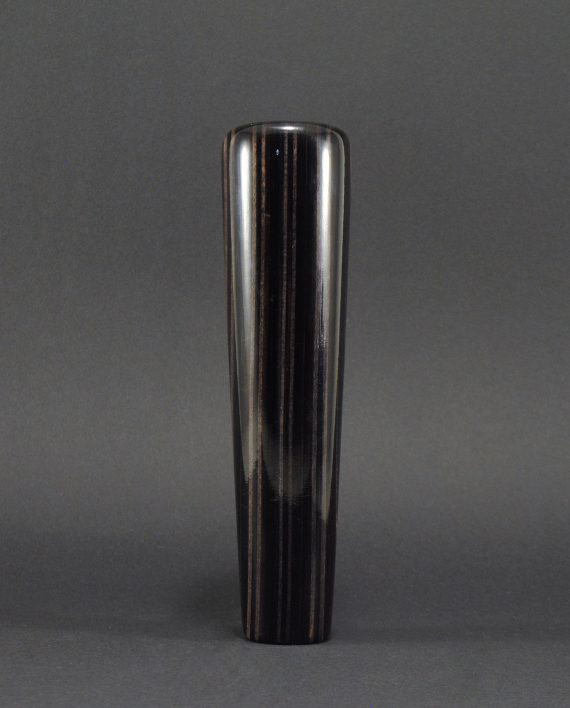 universal 16cm dildo shift knob black oil